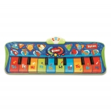 Piano Musical Infantil - Carrefour