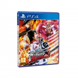 One Piece: Burning Blood para PS4