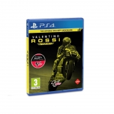 Moto GP16: Valentino Rossi The Game para PS4