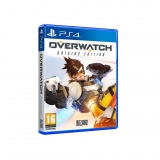 Overwatch Origins Edition para PS4