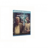 El Misterio de God'S Pocket - Blu Ray