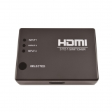 Conector HDMI Poss PSHDMISW01B