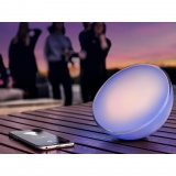 COL Hue Go white Lámpara LED inteligente Iluminación Blanca y Color
