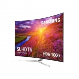 "TV LED 65"" SAMSUNG 65KS9000TXXC, Curvo, SUHD, Smart TV"