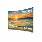 "TV LED 65"" SAMSUNG 65KS7500UXXC, Curvo, SUHD, Smart TV"