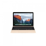 "Macbook MLHF2YA 12"" Apple – Oro"