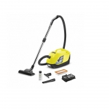 Aspirador Karcher DS 5800