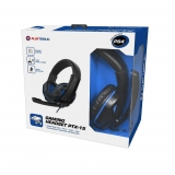Auriculares Gaming Playtools PTX-15 para PS4