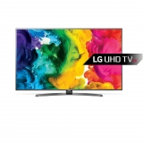"TV LED 49"" LG 49UH661V, UHD 4K, Smart TV"