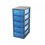Muebles para el ba o baratos cajas de plastico cestos cestas - Cajoneras de plastico carrefour ...