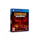 Carmageddon: Max Damage para PS4