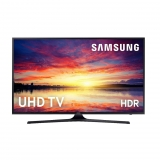 "TV LED 55"" Samsung 55KU6000, UHD 4K, Smart TV"