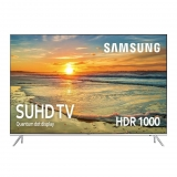 "TV LED 55"" Samsung 55KS7000, SUHD, Smart TV"