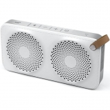 Altavoz Bluetooth Muse M-750 BTW – Blanco