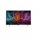 "TV LED 55"" Philips 55PUS6101, Ultra HD 4K, Smart TV"