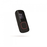 Lector MP3 Energy Sistem Clip Bluetooth  Coral