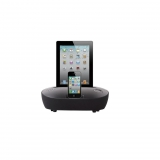 Altavoz para Iphone/Ipod/Ipad de Doble Docking Vieta VHIS112BK