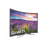 "TV LED 55"" Samsung 55K6300, Curvo, Full HD, Smart TV"