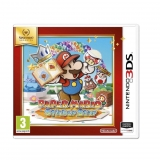 Paper Mario Sticker Star Selects para 3DS