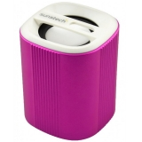 Altavoz Inalámbrico con Bluetooth Sunstech SPUBT700 - Rosa