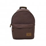 Mochila Lee Cooper Backpack Black - Chocolate