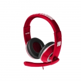 Auriculares Pro League Tactical
