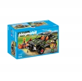 Playmobil - Pick Up de Aventura