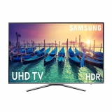 "TV LED 55"" Samsung 55KU6400, Ultra HD 4K, Smart TV"