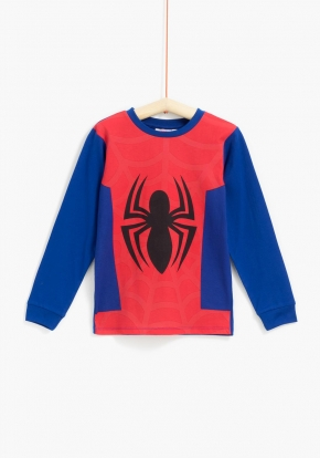 Pijama disfraz Spiderman de MARVEL