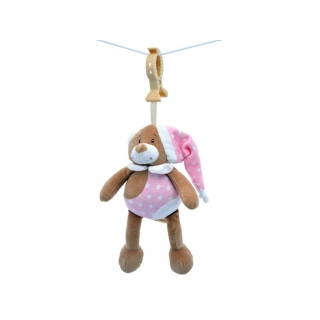 Peluche con movimiento vibratorio Little Kids