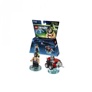 Lego Dimensions Fun Pack DC Bane