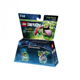 Lego Dimensions Fun Pack Slimer