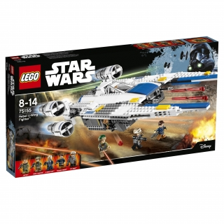 Lego  - Rebel U-Wing Fighter