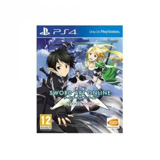 Sword Art Online para PS4