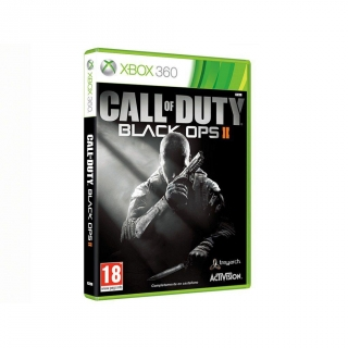 Call of Duty Black Ops II para Xbox 360