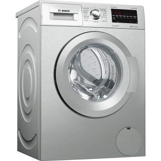 Lavadora bosch wat2848xes las mejores ofertas de carrefour for Mueble lavadora carrefour