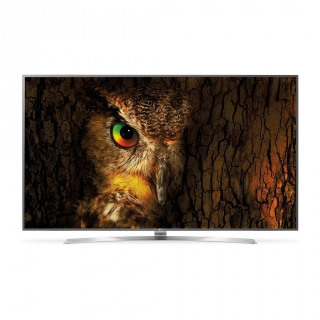 "TV LED 75"" LG UH780AV, Super UHD 4K IPS, Smart TV"