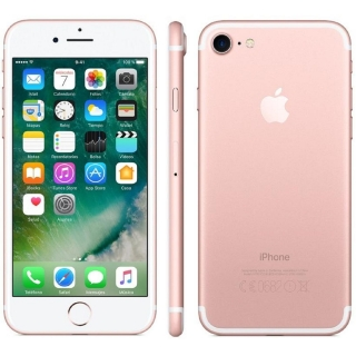 Iphone 7 128GB Apple – Rosa