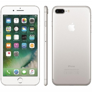 Iphone 7 Plus 32GB Apple – Plata
