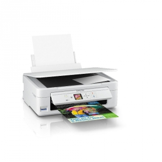 Equipo Multifuncion Epson Expression Home XP 345