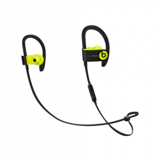 Auriculares Power Beats 3 Wireless - Amarillo