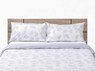 Set de funda n rdica y 2 almohadas tex home cristal 135 cm - Funda almohada antiacaros carrefour ...