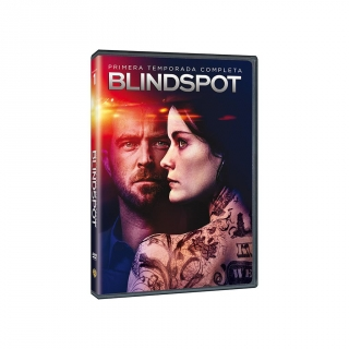 Blindspot Temporada 1 - DVD