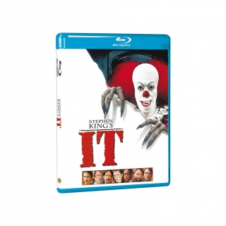 It (Eso) - Blu Ray