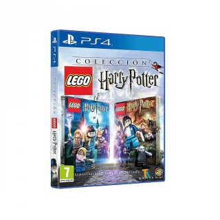 Lego Harry Potter Collection para PS4