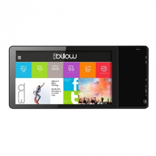 Tablet Billow X101B con Quad Core, 1GB, 8GB, 10,1""