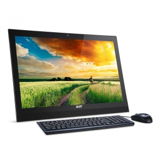 All in One Acer AZ1-623 con i3, 8GB, 1TB, 21,5""