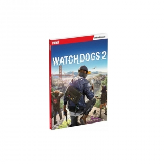 Guía Watch Dogs 2