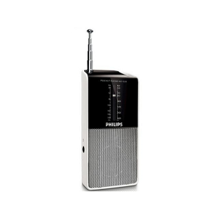 Radio Portátil Philips AE1530