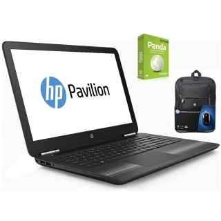 Portatil HP 15-au101ns con i7, 16GB, 1TB, GF940M 4GB, 15,6